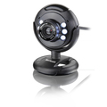 WEB CAM PLUG E PLAY MULTILASER 16MP WC045