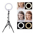 LUMINARIA RING LIGHT LAM-8603 10